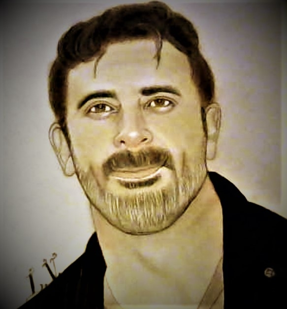 Jeffrey Dean Morgan by Delilah5